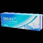 Dailies Aqua Comfort Plus Sphere
