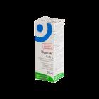 Hyabak (Preservative free) | Generic name: Sodium Hyaluronate